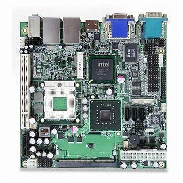 Motherboard | ITEC 226 Project
